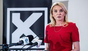 Wybory parlamentarne 2019. Agnieszka Ścigaj z ruchu Kukiz'15