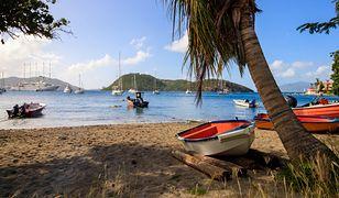 Guadelupa, Karaiby