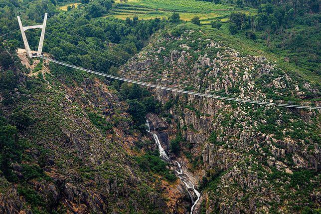 Most 516 Arouca