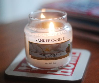 Yankee Candle to marka znana na całym świecie