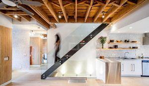 Oświetlenie schodów - praktyczne i dekoracyjne