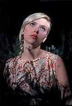 Scarlett Johansson mieszka z Seanem Pennem