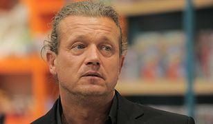 Jarosław Jakimowicz rozpłakał się na wizji. Wygłosił nowe oświadczenie