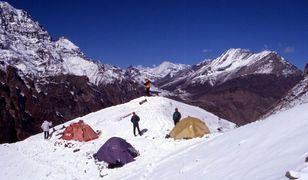 Śmierć Polki w Himalajach. Jej ciało odnaleziono przypadkiem
