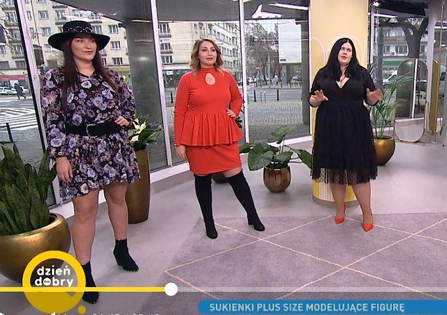 Screen z Dzień Dobry TVN