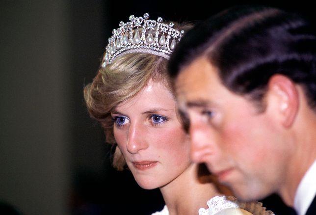 Księżna Diana chciała zaskoczyć Karola. Ten poniżył ją w małżeńskiej sypialni
