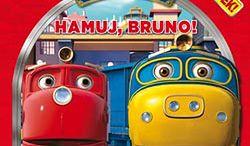 Hamuj, Bruno!