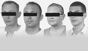 Resort sprawiedliwości opublikowało wizerunki przestępców seksualnych