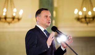 """Prezydent wygłosi """"mocne"""" przemówienie. Chodzi o polską politykę zagraniczną"""