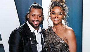 Ciara i Russell Wilson chcą pomóc w walce z koronawirusem