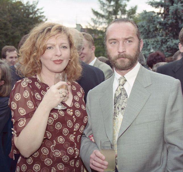 Magda Gessler, Piotr Gessler