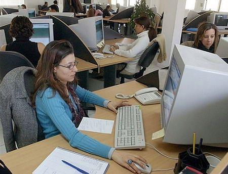 Szukaj pracy w Internecie
