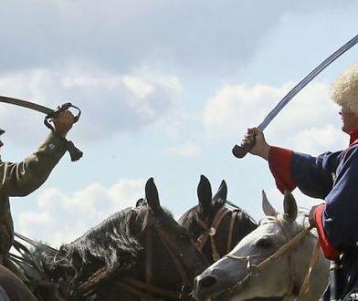 Uroczystości upamiętniające zwycięstwo w Bitwie Warszawskiej