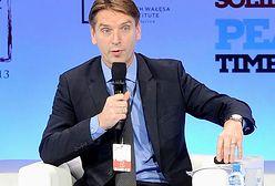 Tomasz Lis: o tych wpadkach dziennikarza nie da się zapomnieć