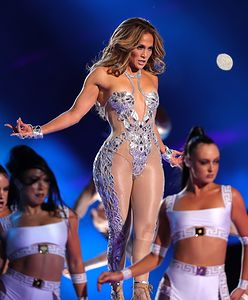 Klaudia Antos tańczyła z Jennifer Lopez. Skończyła ze złamaniem
