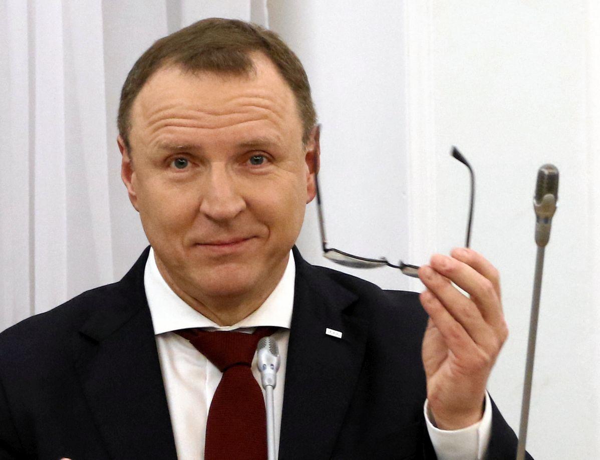 """Jacek Kurski pęka z dumy. Pokazał wyniki oglądalności """"Smoleńska"""""""