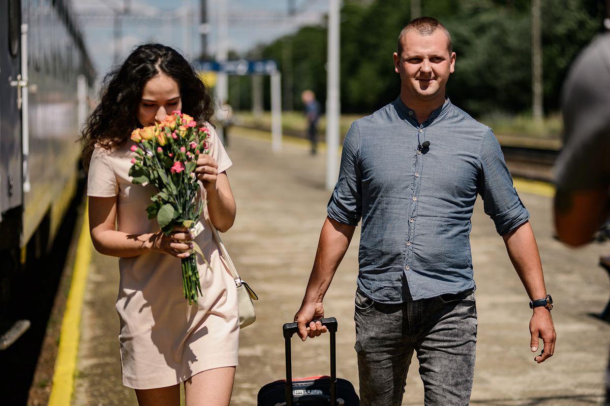 """""""Rolnik szuka żony"""": pierwsze konflikty i rozczarowania"""