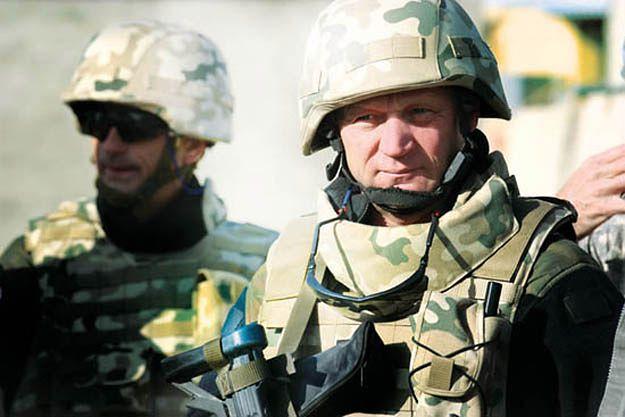 Gen. bryg. Andrzej Reudowicz