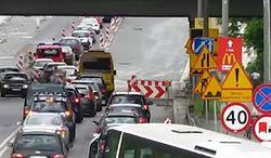 [MOTOREPORTER]: Stop szeryfom drogowym! Jazda na zamek błyskawiczny