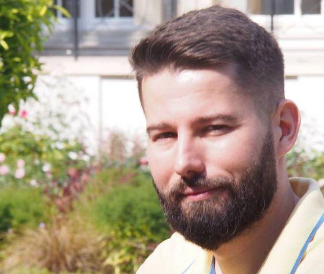 Zaginiony Piotr Kijanka