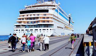 Sezon wycieczkowców 2018. Do portów w Gdyni i Gdańsku zawinie niemal 130 statków pasażerskich
