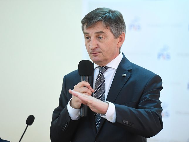 """Marek Kuchciński napisał do posłów Sejmu Dzieci i Młodzieży. """"Nie dajcie się podzielić"""""""