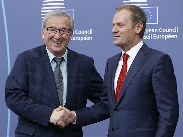 Szczyt UE o kryzysie migracyjnym i Wielkiej Brytanii