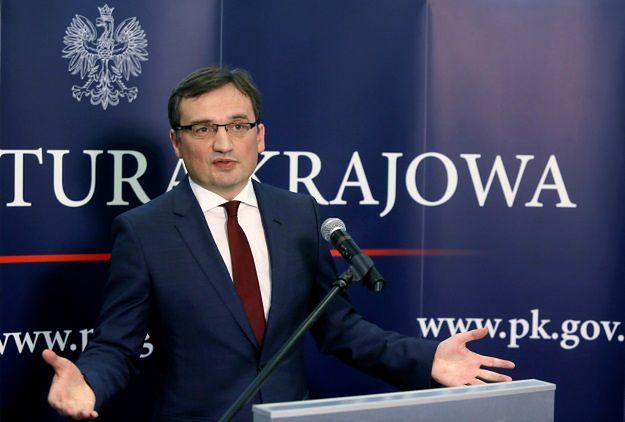 Ziobro ma plan, jak pozbyć się sędziów z PRL
