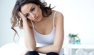 Eksperci wyjaśnili, że silny stres u młodych kobiet może powodować problemy z zajściem w ciążę.