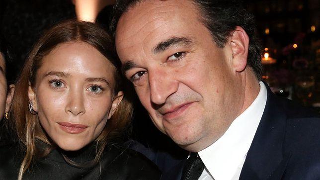 Mary-Kate Olsen bierze rozwód z mężem