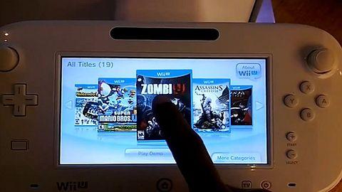 Czy tak prezentuje się interfejs WiiU? Raczej nie