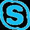 Microsoft Skype dla firm Basic icon