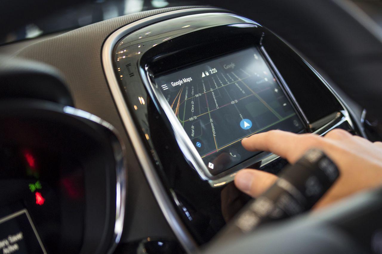 Android Auto obsłuży dual-SIM: koniec problemów z połączeniami - Android Auto