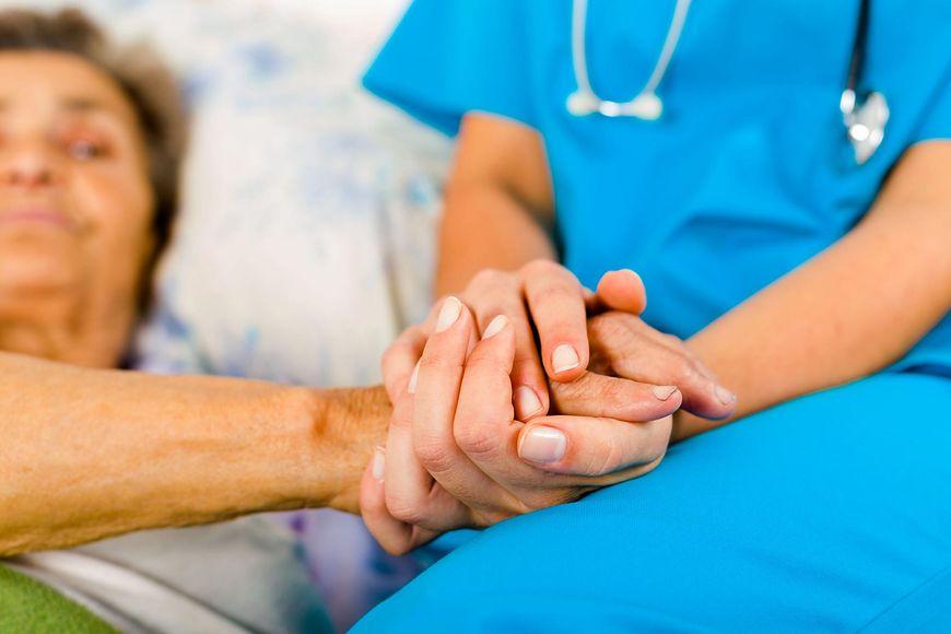 Nowoczesna medycyna pozwala na skuteczne leczenie nowotworów
