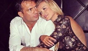 Romain Zago żałuje rozwodu z Joanną Krupą?
