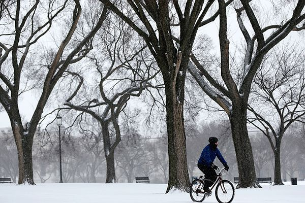 Czy wiesz, jak przygotować rower do zimy?