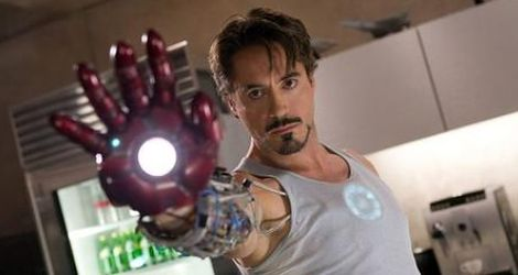 Iron Man - coraz bliżej