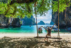 Tajlandia w październiku i listopadzie. Gdzie jest tanio i słonecznie?