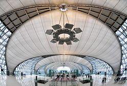 Port lotniczy Bangkok-Suvarnabhumi – transfer do centrum