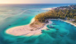 Zanzibar. U wybrzeży wyspy ma powstać futurystyczny wieżowiec