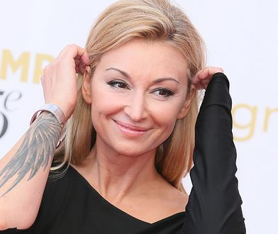 Martyna Wojciechowska spełniła swoje kolejne marzenie