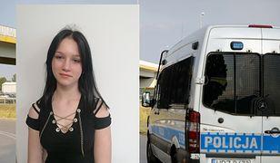 15-letnia Klaudia Pajda wyszła z domu i ślad po niej zaginął. Apel policji