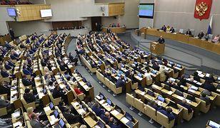 Rosja. Zakaz utożsamiania roli ZSRR i III Rzeszy? Duma przyjęła ustawę