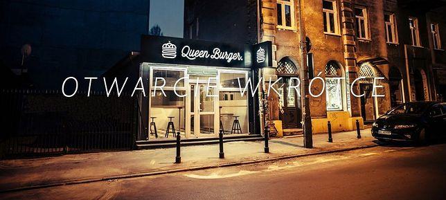 Nowe miejsce: Queen Burger
