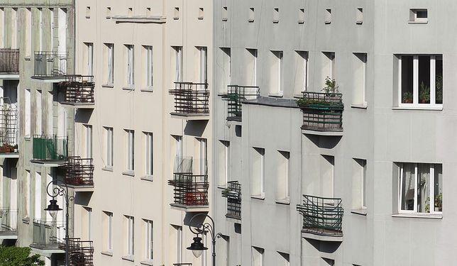 Mieszkania w stolicy wciąż drogie