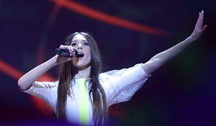 Roksana Węgiel szykuje się do nagrania debiutanckiej płyty
