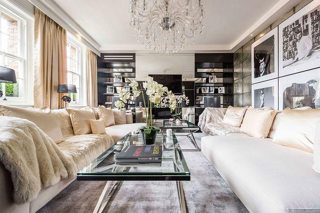 Mieszkanie projektanta na sprzedaż