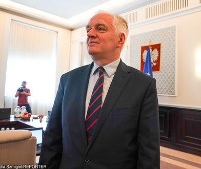 Jarosław Gowin: 8 tys. zł na rękę w dużych miastach to nie sa zarobki wysokie