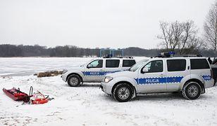 Wyziębiony mieszkaniec Poznania trafił do szpitala