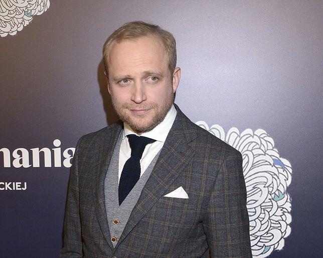 Kurski chce stworzyć kolejny historyczny serial. Piotr Adamczyk nowym ulubieńcem prezesa TVP?